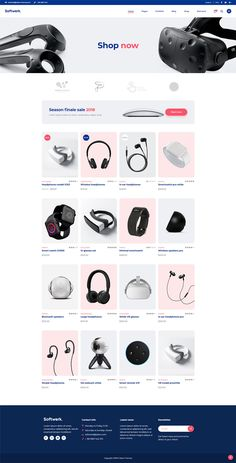 Make a special store for your gadgets, all you need is Softwerk WordPress theme.  #wordpress #theme #layout #template #design #webdesign #software #technology #startup #landingpage #saas #digital #mobileapp #cryptocurrency #bitcoin #digitalstudio #techcompany