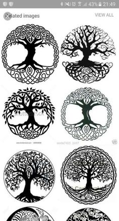 Norse Tree Of Life Tattoo Vikings 36 Ideas Norse Tree Of Life Tattoo Vikings 36 IdeasYou can find Norse tattoo and more on our website.Norse Tree Of Life Tattoo Vikings Yggdrasil Tattoo, Norse Tattoo, Celtic Tree Tattoos, Viking Tattoos, Celtic Tattoo For Women, Celtic Tattoo Symbols, Warrior Tattoos, Maori Tattoos, Viking Tattoo Design
