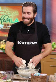 Jake Gyllenhaal en 2015