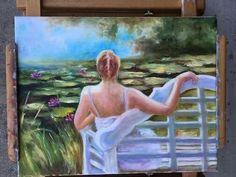 Copyright, Artist Connie Parkinson.