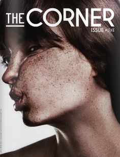 The Corner | art magazine