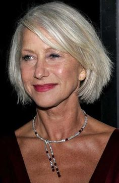 awesome Really Trending Bob hairstyles for older women //  #Hairstyles #older…