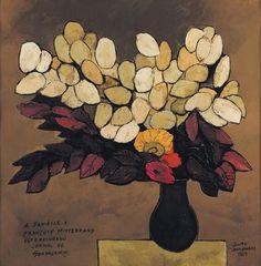 Oswaldo Guaya Samin :: Bouquet of Flowers