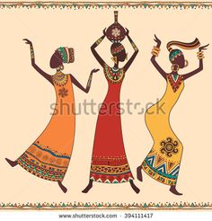 Rajasthani Painting, Fabric Paint Designs, African Art Paintings, African Dolls, Madhubani Painting, Happy Paintings, Orisha, Afro Art, Color Pencil Art