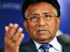 Ghazi murder case: Musharraf given three days to submit copies of arrest warrants - The Express...