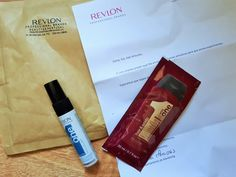 #1 Recebidos Revlon, Straightener, Hair, Beauty, Beauty Illustration, Strengthen Hair