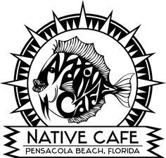 Native Cafe on Pensacola Beach, FL