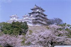 Himeji Castle – a Journey Into The Past
