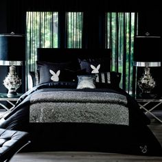 Bed Linen and Quilt Covers Online - Playboy Glimmer at adairs.com.au