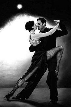 a dance... more inti