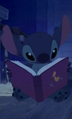 stitch reading - Buscar con Google