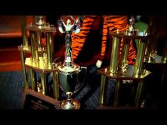 2012 Aubie Video