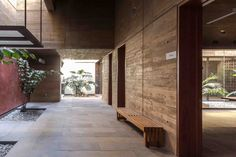Gallery of Oaxaca's Historical Archive Building / Mendaro Arquitectos - 11
