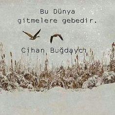 #cihanbugdayci