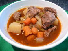 Pressure Cooker Irish Stew Recipe - Food.com