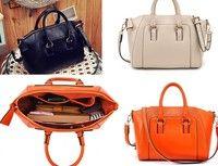 Creo que Women Handbag PU Shoulder Messenger Bag Women Satchel Tote te gustará. Agrégalo a tu lista de deseos   http://www.wish.com/c/53c0128ad911396962aba989
