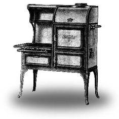 Do you have an old stove that is wood, gas or coal? Antique Stove Hospital can help you restore it to day one condition. They have wonderful pictures of old stoves so if you need help identifying yours, this is the site to go to. Antique Kitchen Stoves, Antique Wood Stove, How To Antique Wood, Old Wood, Vintage Wood, Coal Stove, New Stove, Wood Stove Heater, Stove Parts