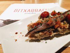 Bitxarracu Gastro Bar Barcelona