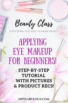 Beauty Class: 20 New, Hot, High Tech Skin Care Tools & Devices for Serious Results! - I Spy Fabulous Dark Under Eye, Dark Circles Under Eyes, Eye Circles, Skin Care Routine For 20s, Skin Care Tools, Clean Beauty, Makeup Tips, Makeup Tutorials, Drugstore Makeup