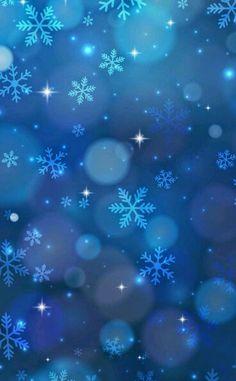 Snowflake wallpapee