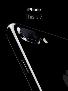 iPhone 7 More