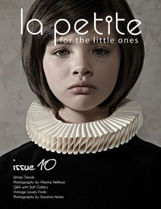 218 Best La Petite Magazine Images Babies Fashion Kid Styles