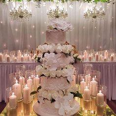 #Repost @jimket_jk with @repostapp ・・・ • L U X E • G A R D E N • E L E G A N C E • the luxe wedding of sofia + nick , an absolute dream for the gorgeous couple S T Y L I N G @jimket_jk  C a k e @delaneyscakes  Florals @crazyaboutflowers  Chandeliers + bridal backdrop @harboursidedecorators  Decor @lushdesignerevents @whitelabelhire  Gold chairs @elegant_tea_time  Gown @leahdagloria  Venue @villa_doro  MUA @naturallyfake  Stationary @graphicdesign_bykarolina  #jimket #wedding #luxe #garden…