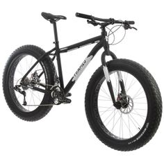 2014 Framed Minnesota 2.0 Fat Bike Black - Mens
