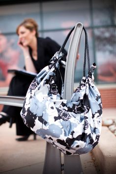 Choose your style of trendy bags... Emma Rose Hobo Bags come in a d3bbf46bb31bb