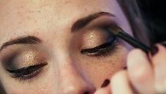 Makeup Monday: Achieve Dramatic Eyes