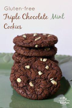 ... Gluten Free Christmas Cookies, Gluten Free Chocolate and Gluten free