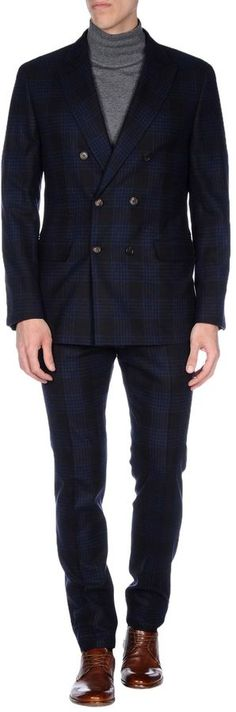 BRUNELLO CUCINELLI Suits