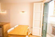Gamla stan, Palma de Mallorca: Renoverad charmig lägenhet på lugn & central gata I Gamla stan