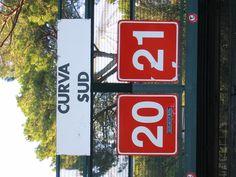 AS Roma   Stadio Olimpico   Curva Sud where the passion lives   (photo Micha Riss) #asroma