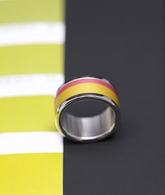 Swiss Design, Mood, Rings For Men, Engagement Rings, Jewels, Colors, Ring, Enagement Rings, Men Rings
