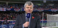 Adrian Chiles has finally left ITV! #AdrianChiles #Hallelujah #Football