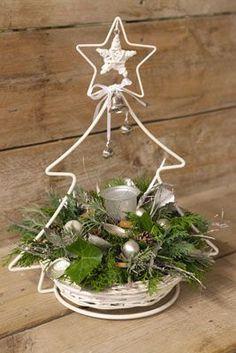 kerstboom workshop kerst christa snoek: