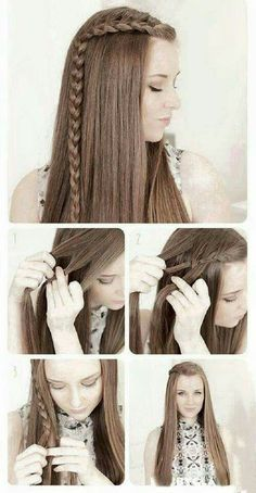 another great, simple braid