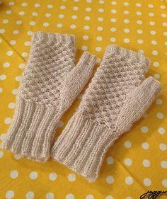 Derya Baykal'dan şık parmaksız eldiven yapımı - Kendin Yap - JEYYU