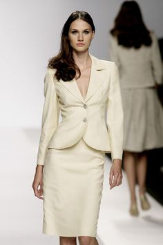 Lorenzo Riva at Milan Fashion Week Spring 2007 - Livingly