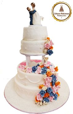 Wedding Cakes, Birthday Cake, Desserts, Food, Food Cakes, Wedding Gown Cakes, Tailgate Desserts, Deserts, Birthday Cakes