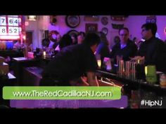 Do you love tacos and tequila?  Then your next stop in #HipNJ should definitely be The Red Cadillac in Union!  #HipNJ's Peter Falzo sat with The Red Cadillac's owners over their infused tequila and one-of-a-kind tacos!  Husband, restaurateur, and chef Joe Montes explains where the idea of this hip restaurant came to be.  He even lets us in on how he makes his sinful peanut butter and jelly tequila shot