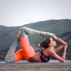Sweet Escape Leggings http://www.yogaweightloss.net/category/types-of-yoga/