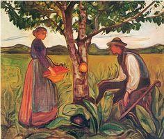 Edvard Munch, 00003838-Z