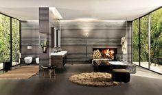 Naturdesign und Dampfbad - neue Badkonzepte auf der ISH - Modenus » Modenus