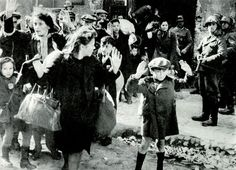 Shoah - The Holocaust - To die with dignity