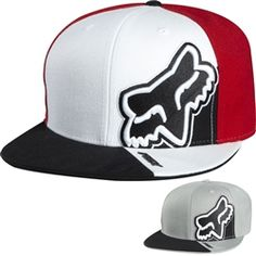 2013 Fox Racing Lapse Fitted Casual Motocross MX Apparel Adult Mens Cap Hats