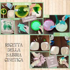 Creative Kids, Speech Therapy, Activities For Kids, Crafts For Kids, Children, Baby, Estate, Pasta, Baking Soda