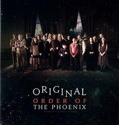 Original Order of the Phoenix