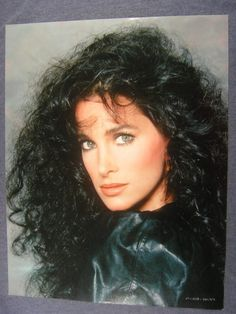 connie selleca young   CONNIE SELLECCA] BROTHERHOOD OF THE ROSE: Mini-Series 1989 NR Peter ...